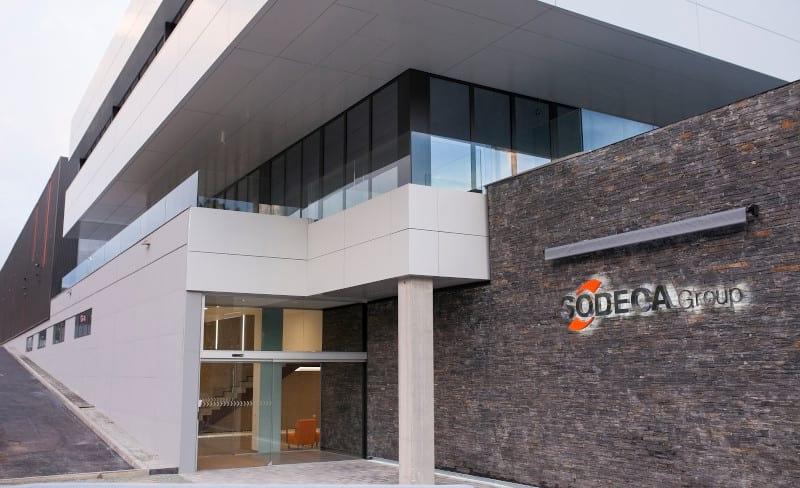 SODECA confia a Infoself i Watchguard la unificació de les seves comunicacions i seguretat de xarxa