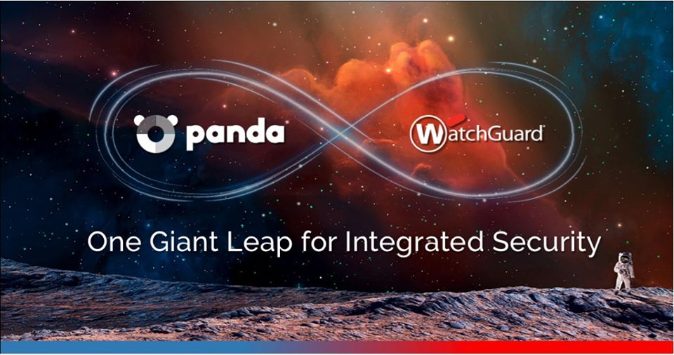 WatchGuard adquireix Panda Security